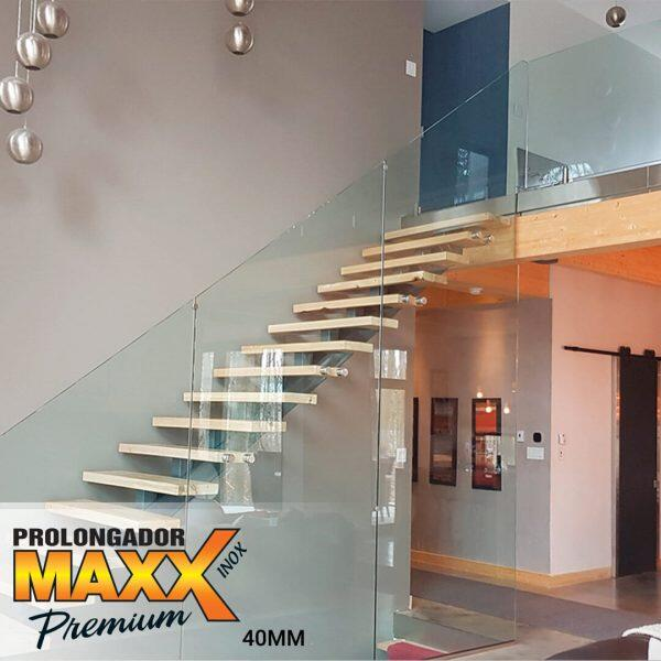 Prolongador Maxx Premium 40mm Ideia Glass