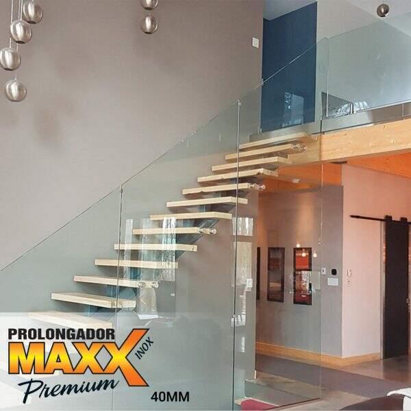 Prolongador Maxx Premium 40mm Ideia Glass