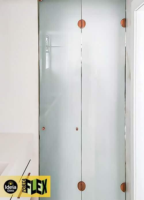 Porta Flex Rose